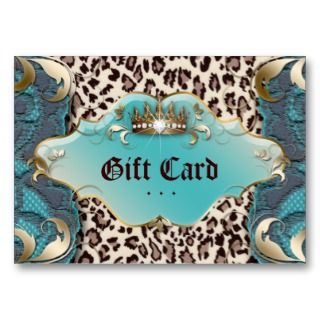 250 Free Business Cards! Gift Cards   Gift Certificates