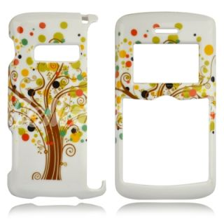 Design Cell Phone Case Cover for LG VX9200 enV3 Verizon