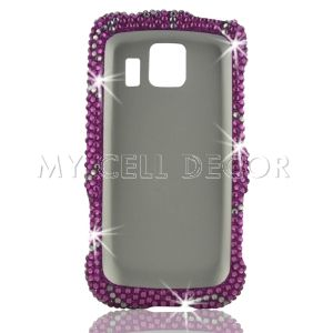 Cell Phone Case Cover for LG LS670 US670 VM670 Opimus U s V Sprin