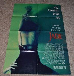 1995 Original US One Sheet Movie Poster 1sheet Linda Fiorentino