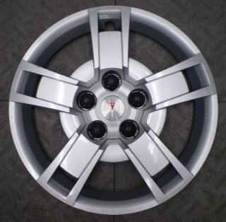 Pontiac Vibe 16 Factory Hubcap Wheel Cover