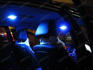 2006 and Up Subaru Impreza WRX STI 4 x 5050 SMD LED Interior Lights