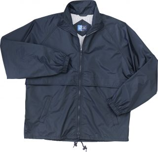 Sport Tek Lightweight Coachs Jacket Windbreaker JP70