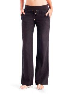 Guess Tess Linen Pants