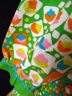 60s 70s Retro Shift Party Dress Lilly Ann Skirt Suit Knit Cape