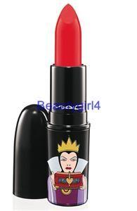 Mac Venomous Villains Evil Queen Lipstick Toxic Tale