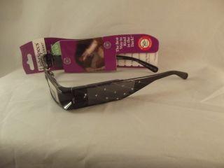 Foster Grant Lightspecs Lighted Reading Glasses 1 50 Light Specs Pink