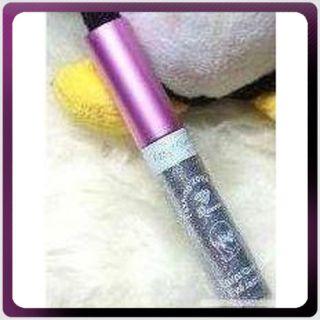 Liquid Glitter Lip Eye Liner Spunsilver Sparking Silver