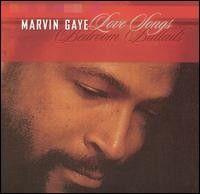 Marvin Gaye Love Songs Bedroom Ballads CD Listen