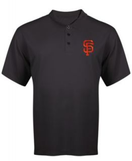 Majestic MLB Big and Tall T Shirt, Authentic San Francisco Giants