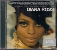 DIANA ROSS ~ Icon ~ LIONEL RICHIE ~ Endless Love ~ Remember Me ~ CD