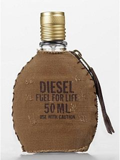 Diesel Fuel For Life For Men Eau De Toilette 125ml