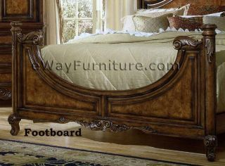 French Provincial Queen Bedroom Se Nighsand Dresser Mirror Bedroom