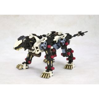 Kotobukiya ZD042 Zoids RZ 041 Liger Zero 1/72 scale kit .Item from
