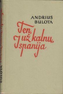 Old Soviet Book Spanish Civil War Lithuania Spain