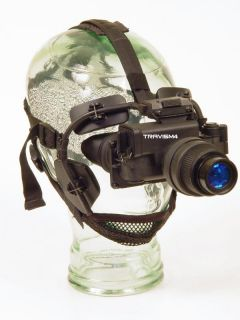 Litton An PVS 7c Autogated Submersible Night Vision Goggles Navy Seal
