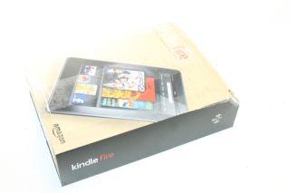 Kindle Fire 8GB D01400 Digital Book Reader