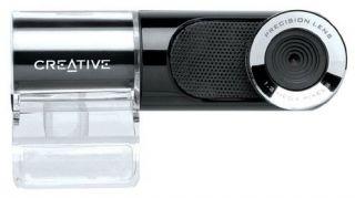 Creative Live Cam Notebook Ultra Webcam Mic USB Web 054651164307
