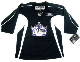 Los Angeles Kings Hockey Youth XL Jersey Team Color New