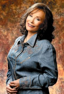 edition, personally signed by Loretta Lynn on a special title page