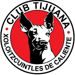 Xolos de Tijuana Kids Uniform Size 6 yr Old Mexico Soccer Futbol