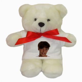 New Hot Louis Tomlinson One Direction 11 Tall Soft Quality Teddy Bear