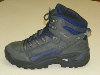 Lowa Size 11 Wide Renegade GTX Gore Tex Mens Hiking Trail Work Boots
