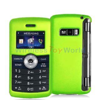 Purple Love Hard Skin Case Cover for LG enV3 VX9200 Phone