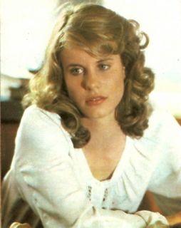 Princess Sthepanie of Monaco Enrique Iglesias Hola 1984