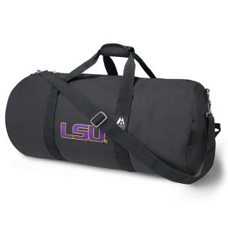 LSU Logo Duffel Duffle Travel Gym LSU Tiger Luggage Bag Best LSU Gifts
