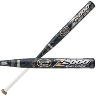 Louisville Slugger Z 2000 SB13ZAE ASA End Load Slowpitch Softball Bat