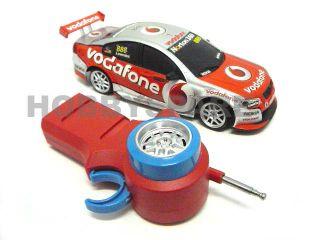 Vodafone V8 Supercar 1 24 RC Drift Car Whincup Lowndes Takara