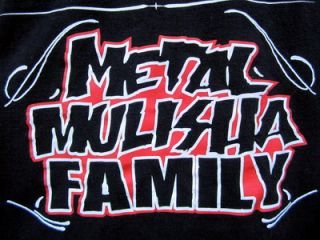 Jeremy Lusk Metal Mulisha Tee T Shirt Proud in Peace Skull Motorcycle