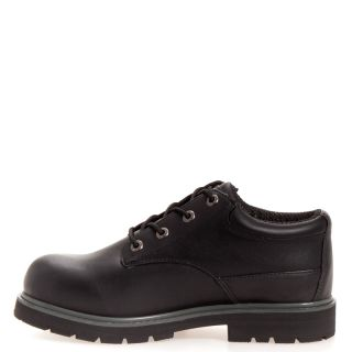 Lugz Mens Drifter Lo Leather Casual Boot Boots Shoes