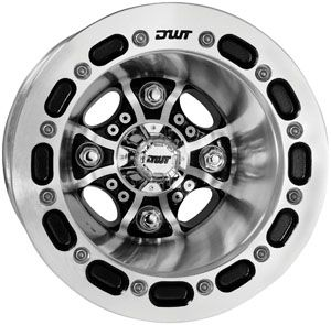 Douglas Wheel Drift True Beadlock 10x9 3 6 Offset 4 110 Bolt Pattern