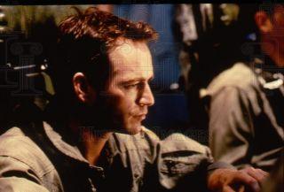 1999 35mm Slide Negative Luke Perry in The Film Storm Fox Family