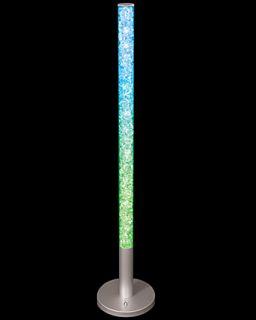 """LumiSource Inventive Radiance Floor Lamp 8 25Diameter x 40 5"""" H LS"""