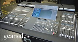 Yamaha M7CL 48 48 Channel Digital Mixing Console Excellent Condition