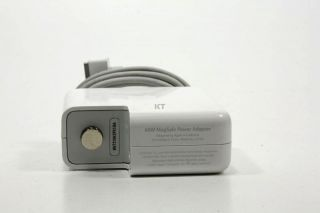 Apple MacBook MacBook Pro Original Charger 60W MagSafe Power Adapter