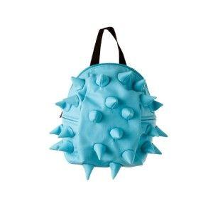 Hot Mad Pax Kids Lunch Box Bag Nibbler Spiketus Rex New