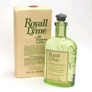 Royall Lyme 8 oz All Purpose Lotion Men