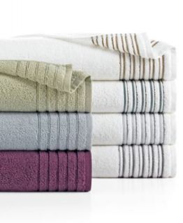 Closeout Hotel Collection Bath Towels, MicroCotton 12 x 13 Washcloth
