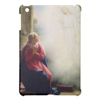 19th Century Annunciation iPad Mini Cases