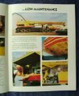 Bucyrus Erie 60 XC Truck Crane Brochure 1978