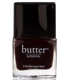 butter LONDON 3 Free Nail Lacquer   British Racing Green   Makeup
