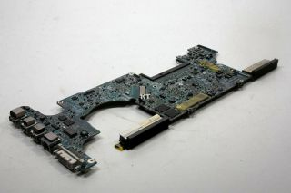 Apple MacBook Pro 17 A1261 Logic Board 820 2262 A Tested Working 100