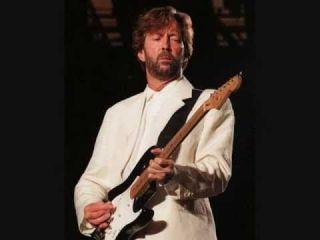 Eric Clapton Just One Night Mobile Fidelity MFSL Ultradisc II 24K Gold