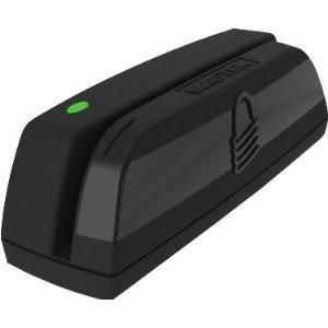 Magtek Dynamg USB Credit Card Swipe Reader 21073075 Magnetic Keyboard