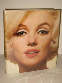 Norman Mailer Marilyn Monroe Biography 1973 HC DJ 1stEd
