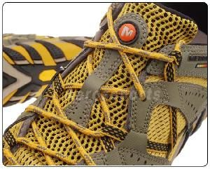 Merrell Waterpro Maipo Mens Outdoors Hiking Shoes 2 Colors to Select $